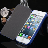 For-iPhone-5C-Mobile-Phone-Cases-Ultra-Thin-PU-Leather-Flip-Case-For-iPhone-5C-Fashion (1)