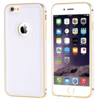 White-Top-Grade-Luxury-Real-Genuine-Leather-Metal-Hybrid-Case-For-Apple-iPhone-6-4-7-inch (1)