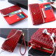 2015-Luxury-Crocodile-Pattern-PU-Leather-Wallet-Case-For-iphone-6-4-7-Retro-Mobile-Phone