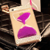Blue-Rhinestone-Diamond-Dynamic-Liquid-Quicksand-Cover-Fashional-Flowing-Hourglass-Clear-Phone-Case-For-iphone-6-PT2334
