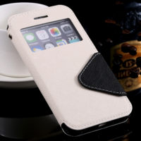 For-Apple-iPhone5-5S-Phone-Cases-Korean-Style-Luxury-PU-Leather-Flip-Case-Cover-For-iPhone