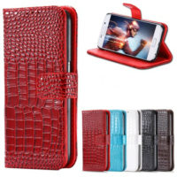 For-Samsung-S6-Cases-Fashion-Crocodile-Skins-Flip-Leather-Phone-Case-For-Samsung-Galaxy-S6-G9200