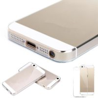 Free-delivery-new-0-3-mm-soft-silicone-crystal-clear-transparent-cover-TPU-case-for-iphone (1)