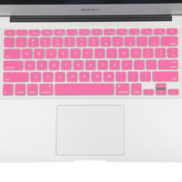 Free-shipping-New-arrival-fashional-multi-color-Silicone-Laptop-Keyboard-Protector-For-apple-Macbook-Pro-Air (2)