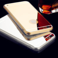 Hot-Luxury-Mirror-Electroplating-Soft-Clear-TPU-Cases-For-iPhone-6-4-7-inch-6-Plus