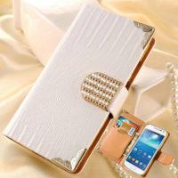 Luxury-Bling-Wallet-PU-Leather-Case-For-Samsung-Galaxy-S4-Mini-i9190-Fashion-Shining-Rhinestone-Buckle