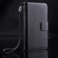 Luxury-Lychee-Pattern-Genuine-Cowhide-Leather-Case-for-iPhone-4-4S-Flip-Cover-Wallet-Stand-Pouch
