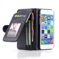 New-4-7-Plain-skin-Leather-folding-Wallet-Case-For-iphone-6-Bag-Flip-Cover-with.jpg_350x350