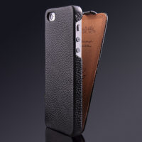New-Arrival-Classic-Retro-Deluxe-Genuine-Leather-Case-for-Iphone-5-5S-5G-Vintage-Luxury-Flip