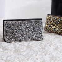 Sky-Blue-New-Fashion-luxury-Rhinestone-PU-leather-Wallet-Flip-Pouch-Stand-case-cover-for-iPhone-6-PT6015