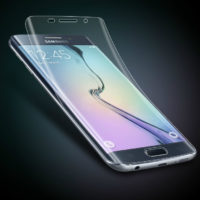 Ultra-Thin-Front-Clear-Screen-Protector-For-Samsung-Galaxy-S6-Edge-G9250-Transparent-LED-Protective-Guard