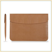 Hot-PU-Leather-Sleeve-Case-For-MacBook-AIR-11-6-AIR-13-3-Retina-12-13